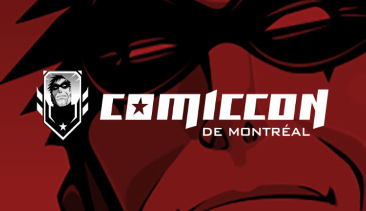 Loto-Quebec Transforms Comiccon de Montreal, Brings Live Twitch Stream