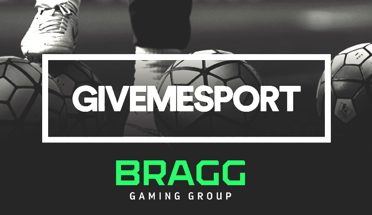 Bragg Gaming's GiveMeSports Reveals Fresh New Face amid Expansion