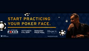 Club Regent Casino Poker Schedule