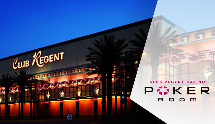 Club Regent Casino Poker Tournaments