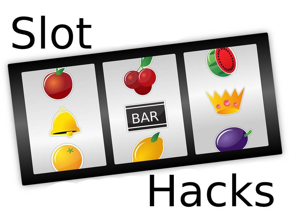 Online Slots Hack