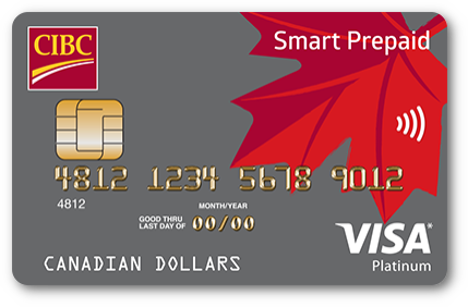 Prepaid Credit Card >> Best Prepaid Casino Cards For Canadians In 2020