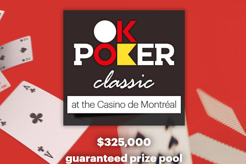 Montreal casino poker tournament 2019 odds