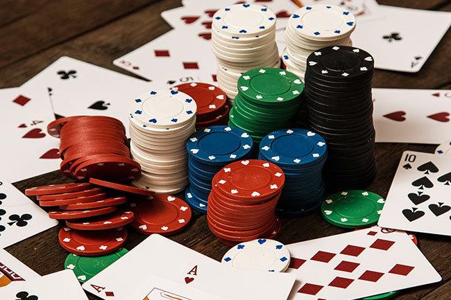 Cash Casino Calgary Poker
