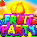 Pragmatic Play Unveils Fresh New Fruit Party