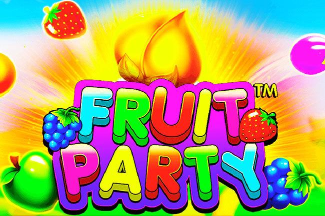 Pragmatic Play Unveils Fresh New Fruit Party