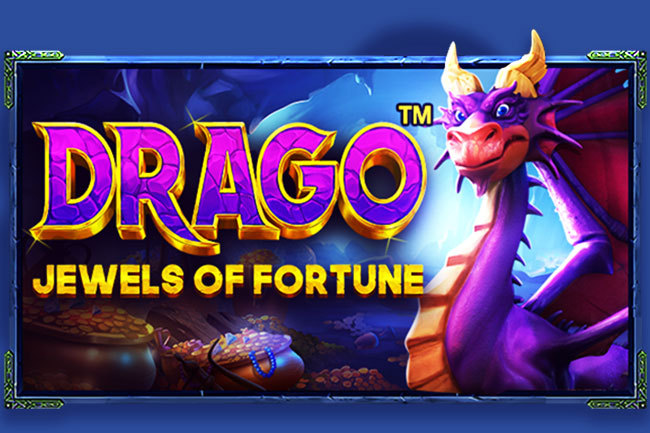 Pragmatic Play Introduces the Riches of Drago - Jewels of Fortune