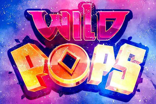 Yggdrasil Gaming Unveils New WildPops Slot