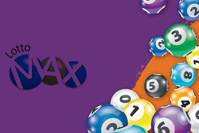 Lotto MAX Main Prize Swells, Lotto 6/49 Snatched