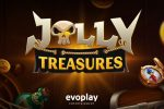 Evoplay Entertainment Transports Players to Treasure Island