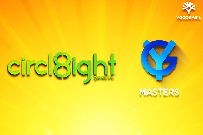 Yggdrasil Gaming Enhances Circle Eight Games with GATI