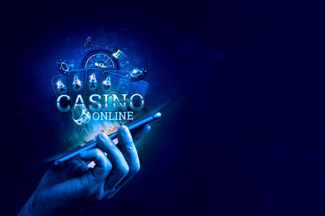 Online Gambling Ontario