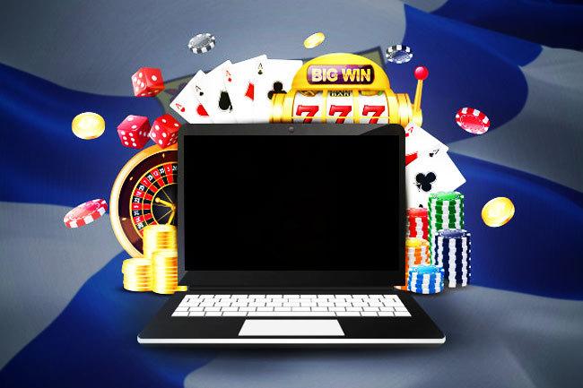 Casino New Brunswick Builds Case for ALC Online Gambling