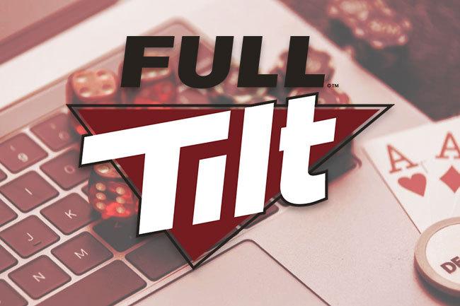 Legendary Full Tilt Poker Coming To Its Demise