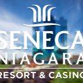 Seneca Gaming Greenlights GAN Partnership