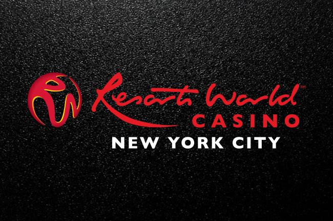 Resorts World New York Seeks Staff Online