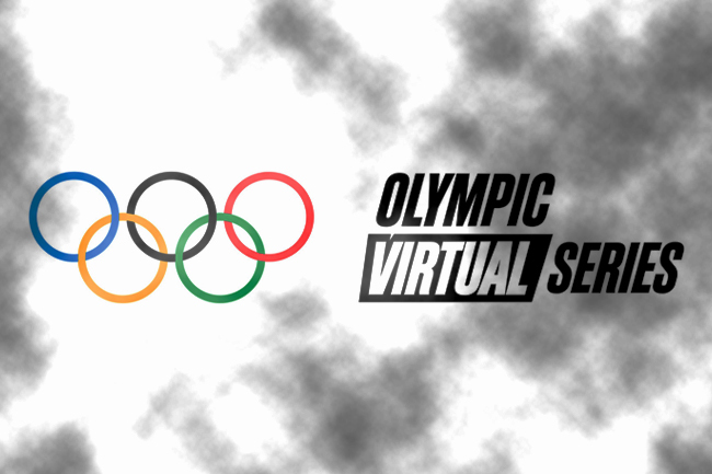 Real Luck Group Excited For Olympic Virtual Series