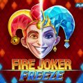 Play'n GO Unveils New Fire Joker Freeze Slot Title