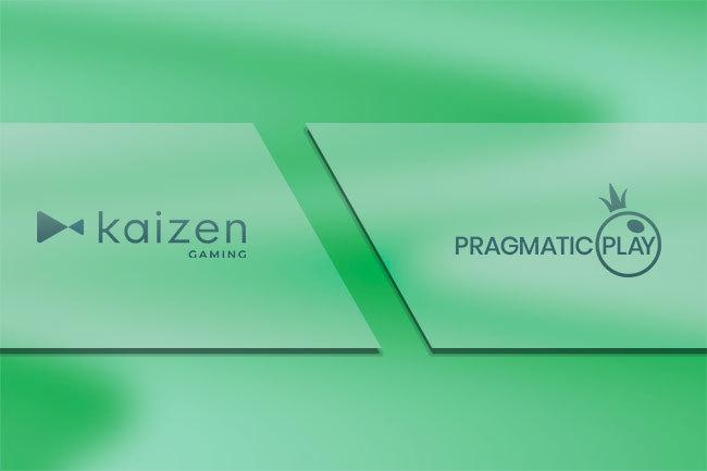 Pragmatic Play Builds On Kaizen Gaming Symbiosis