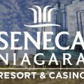 Seneca Niagara Resort & Casino Celebrates Special Occasion
