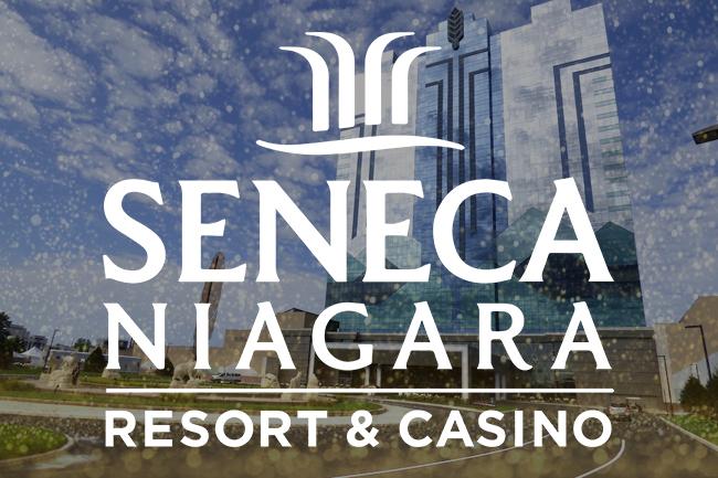 Seneca Niagara Resort & Casino Celebrates Special Occasion