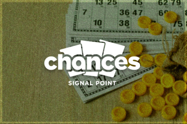 Chances Signal Point Relaunches Bingo in B.C.