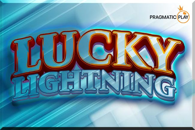 Pragmatic Play Introduces Divine Lucky Lightning Slot