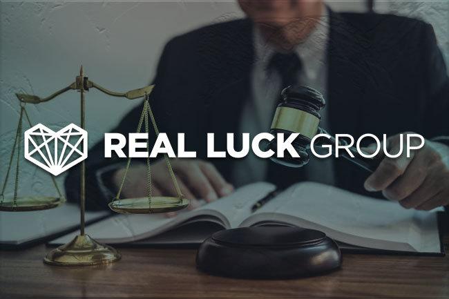 Real Luck Group Applauds Bill C-218 Passage