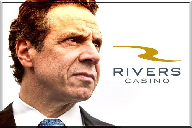 Rivers Casino & Resort Schenectady Closer to Regularity