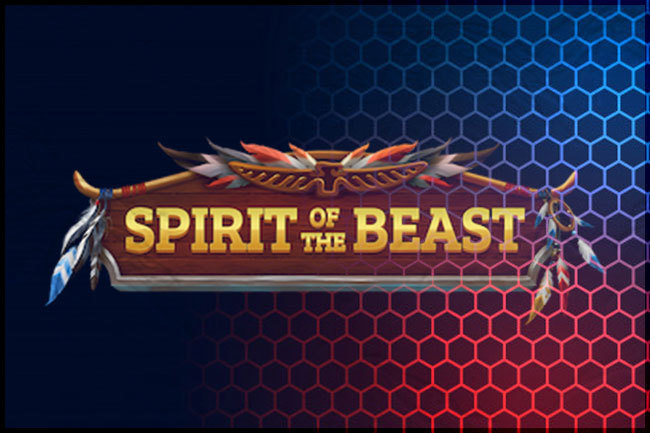 Relax Gaming Delivers Spirit of the Beast Slot Title