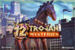 Yggdrasil Gaming Launches 12 Trojan Mysteries