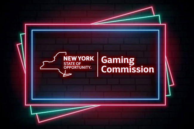 NYSGC on the State's Casino Black List