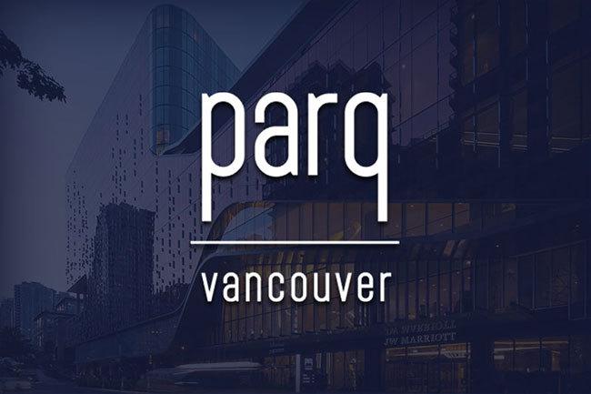 Parq Vancouver Reveals Anniversary Specials