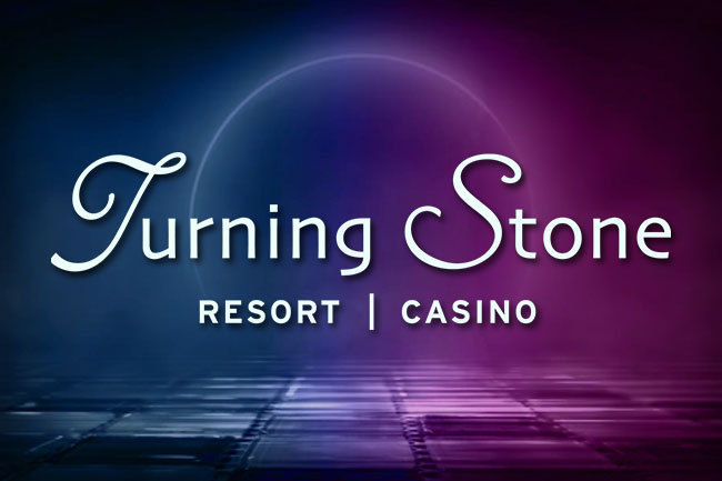 Turning Stone Resort Casino Wins 24 Gaming Awards