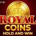 Playson Releases Royal Coins: Hold and Win